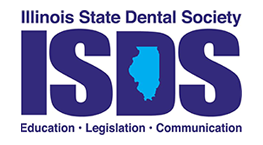 Illinois State Dental Society logo - ISDS